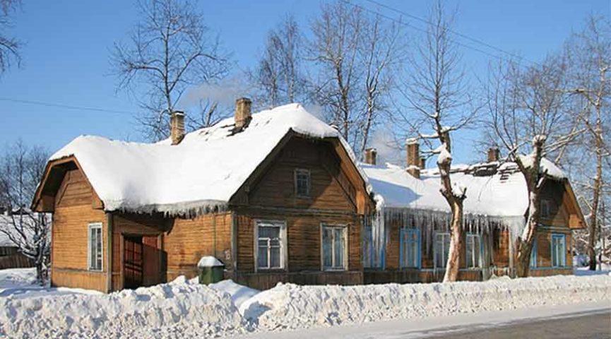 История Няндомского района